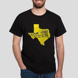 Anti Bush Dark T-Shirt