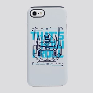 Transformers That's How I Ro iPhone 8/7 Tough Case