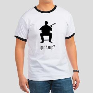 Banjo 2 Ringer T