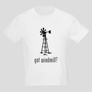 Windmill Kids Light T-Shirt