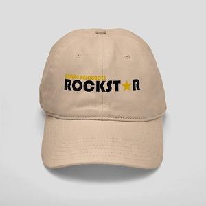 Human Resources Rockstar Cap