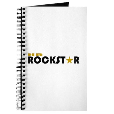HR Rockstar Journal