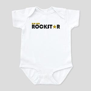 HR Rockstar Infant Bodysuit
