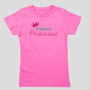 Preemie Princess T-Shirt