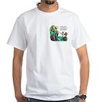 Dragon Slayer Men's Classic T-Shirts