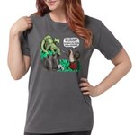 Dragon Slayer Womens Comfort Colors Shirt T-Shirt
