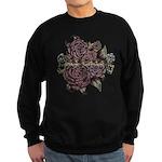 Victorian bouquet Sweatshirt