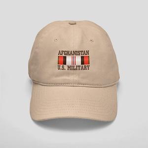 Afghanistan US Military Cap