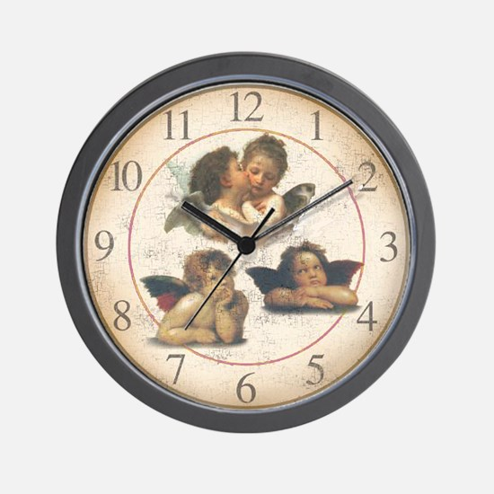 Kids' Wall Clock