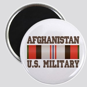 Afghanistan US Military Magnet