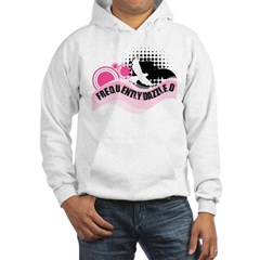 Frequently Dazzled Hoodie