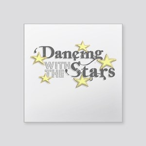 Dancing with the Stars Sticker