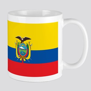 Flag of Ecuador Mug