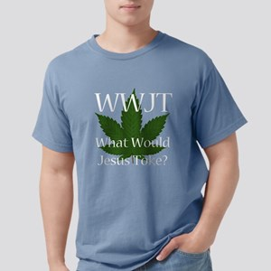 WWJT White T-Shirt