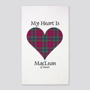 Heart-MacLeanDuart Area Rug