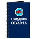 Truckers for Obama Journal