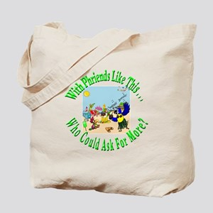 Phriends Like This Tote Bag