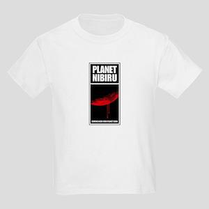 Planet Nibiru Kids Light T-Shirt