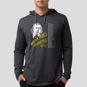 Brigham Young's Western Tour Long Sleeve T-Shi