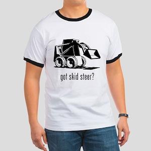 Skid Steer Ringer T