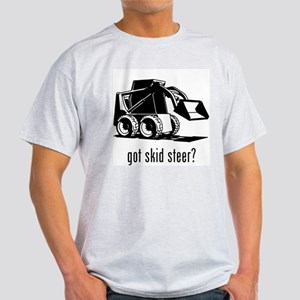 Skid Steer Light T-Shirt