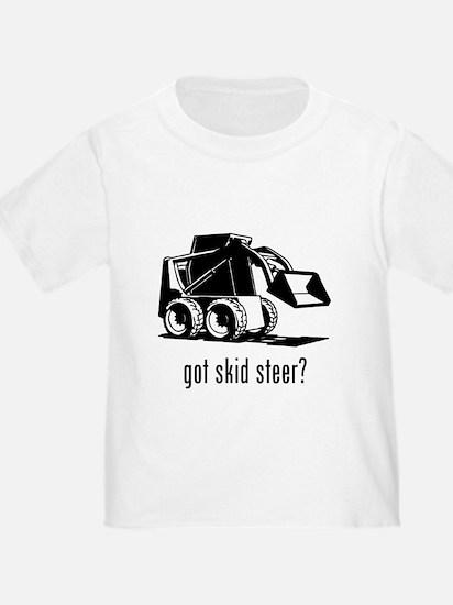 Skid Steer T