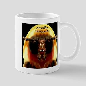 Firefly Wizard Mug