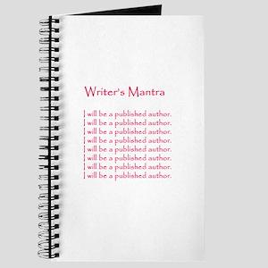 Romance Writers Journal