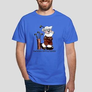 DADDY'S LITTLE CADDY Dark T-Shirt