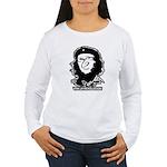 Viva La Revolucion Products Women's Long Sleeve T-