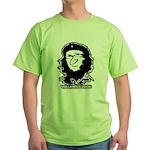 Viva La Revolucion Products Green T-Shirt