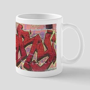Wild style Mug