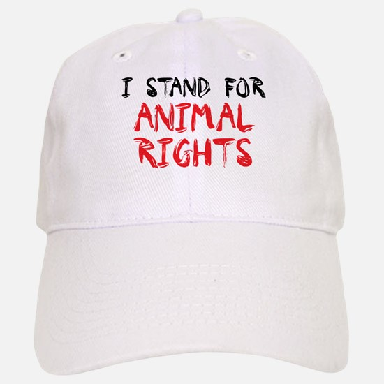 Animal rights Baseball Baseball Cap
