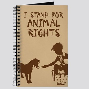 Animal rights Journal