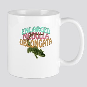 Enlarged Medulla Oblongata Mug