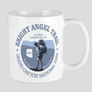 Bright Angel (rd) Mugs