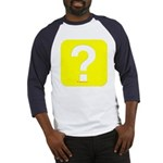 Question? Baseball Jersey