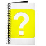 Question? Journal