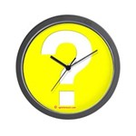 Question? Wall Clock