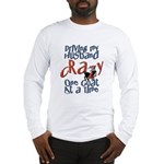 One Goat at a Time Long Sleeve T-Shirt