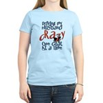 One Goat at a Time Women's Light T-Shirt