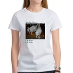 Get Familiar 2 Women's T-Shirt