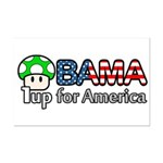 Obama 1up for America Mini Poster Print