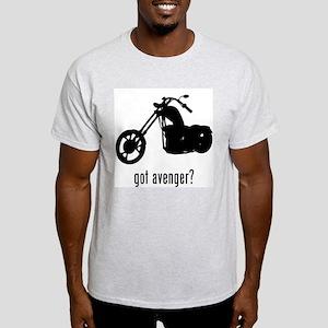 Avenger Light T-Shirt