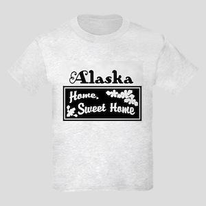 Alaska Kids Light T-Shirt