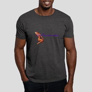 Medic Paramedic Pinup Dark T-Shirt