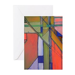 Come on Get Happy! Greeting Cards (Pk of 10)