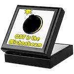 CBT is the Michenbaum Keepsake Box