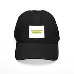 I Negate Your Disputation Black Cap