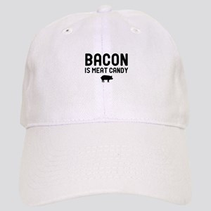Bacon Meat Candy Cap